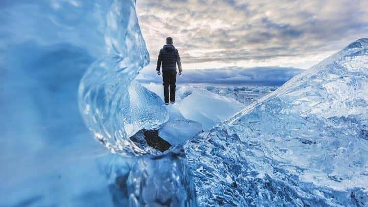thérapie par le froid
